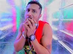 Seeking Honey Song Against Honey Singh