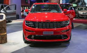 jeep grand srt 2015 2015 jeep grand srt pictures photo gallery car and driver