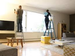 Media Room Pictures - learn how to install a media room projector screen how tos diy