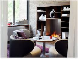 Bar Fuers Wohnzimmer Gemütlicher Lounge Sitzbereich Für Pausen Meetings Imagined