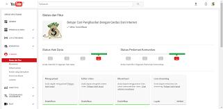 membuat akun youtube di hp update cara mendapatkan uang dari video youtube lengkap gambar