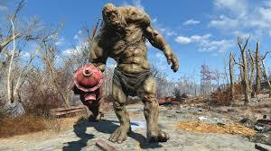 institute super mutant fallout wiki fandom powered by wikia