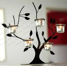 Tree Branch Candle Holder Glass Candle Holders For Candelabra Online Glass Candle Holders