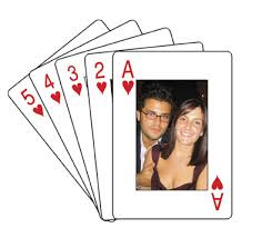 customized cards cards template fully customized decks both sides nh usa