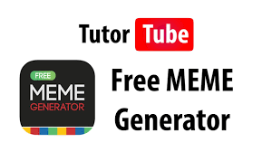 What Font Does Meme Generator Use - app tutorial free meme generator youtube