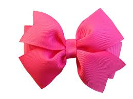 hair bow best pink hair bow photos 2017 blue maize