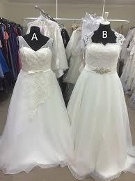 plus size wedding dresses dreamdressy com