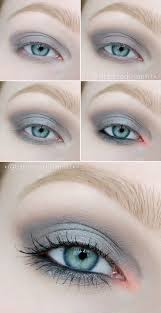 pretty halloween eye makeup best 25 gray eye makeup ideas on pinterest grey green eyes