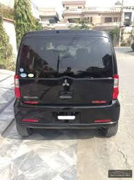 mitsubishi ek wagon mitsubishi ek wagon 2006 for sale in lahore pakwheels