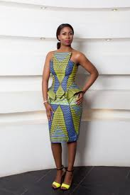 stylista gh wild collection african fashion ankara kitenge