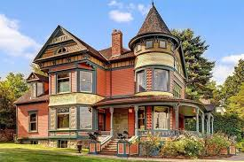 victorian houses victorian homes for sale weird real estate listings