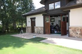 practice range u0026 teaching facility country club of the rockies