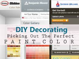 decorating picking out the perfect paint color u2013 momtastic