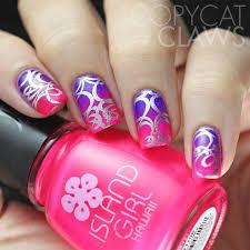 summer nail art three easy designs youtube nail art ideas for