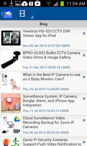 ip viewer android icamviewer ip viewer free of android version m