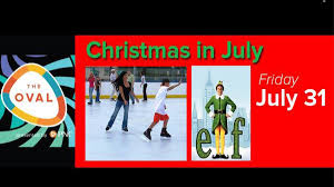 worth the trip celebrate u0027christmas in july u0027 on the benjamin