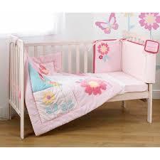 Cot Bedding Set Suncrest Beyond The Meadow 5 Cot Bed Set Kiddicare