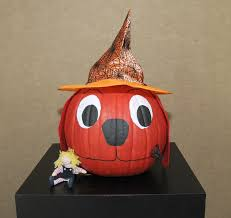 Oscar The Grouch Pumpkin Decorating by Aetn Aetn Battle Of The Pumpkins Finished Products