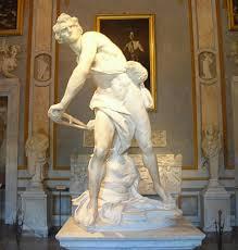 Michelangelo David Statue Why David Depicted By Michelangelo Shita Hapsari