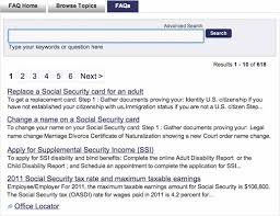 social security disability benefits quick and easy ssa faq guide