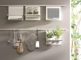 decoration mur cuisine rail mur cuisine kitchen rail mur et bloc