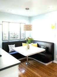 kitchen nook furniture set corner nook bench glassnyc co