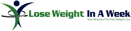how to lose weight in a week a safe weight loss blog