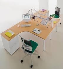 bureau deux personnes pour un aménagement de bureau réussi lemondedunet
