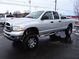 2003 dodge ram 2500 towing capacity lifted silver dodge ram 2500 truck dodge ram lifted trucks