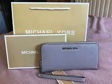 light pink michael kors wristlet michael kors wallet ebay