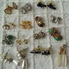 simply whispers earrings can i wear these vintage pierced earrings with my nickel