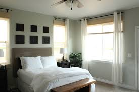bedroom curtain ideas pottery barn curtains and drapes bedroom traditional with white