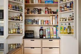 pantry door baskets larder pantry cupboard larder and pantry