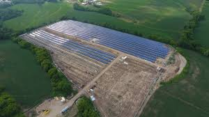 Power Of Attorney Iowa by Environmentalists Fight Alliant Energy U0027s New Community Solar Plan