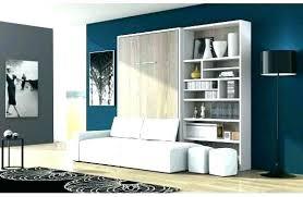 armoire lit escamotable avec canape armoire lit escamotable jaol me