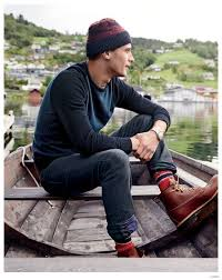 Rugged Outdoor Clément Chabernaud Ventures Outdoors For J Crew S Rugged December