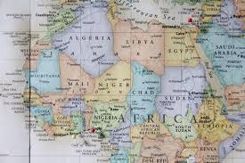 Map Pins 05 Northern Africa Map Pins U2022 Charlie Mccarron