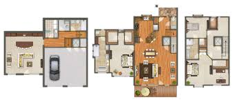 townhome floor plans mariemont townhomes kenwood