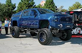 2002 nissan frontier lifted the lifted trucks of sema 2014
