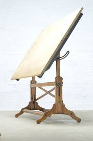 Industrial Drafting Table The 25 Best Industrial Drafting Tables Ideas On Pinterest