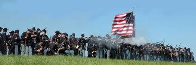 Kentucky Flags Civil War History Lexington Kentucky