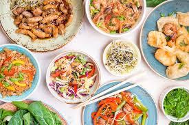 la cuisine des saveurs saveurs et recettes asiatiques magazine avantages