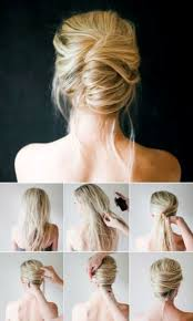 step by step twist hairstyles top 25 french twist hairstyles with pictures styles at life