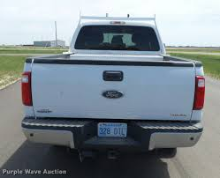 Ford F250 Used Truck Bed - 2012 ford f250 xlt super duty crew cab pickup truck item d