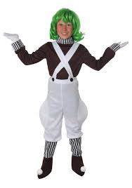 Target Halloween Costumes Toddlers Halloween Halloween Kids Oompa Loompa Costume Costumes Boys