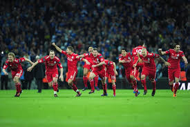 Liverpool Trophy Cabinet Snapshot Liverpool Are The 2012 Carling Cup Champions Who Ate