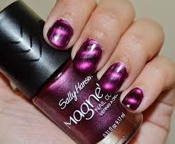 how does magnetic nail polish work nail toenail designs art