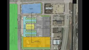 Maps Okc Okc Council Passes Plan To Buy Land For Convention Center Hotel