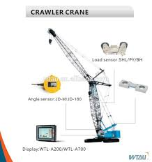 crawler crane parts the best crane 2017