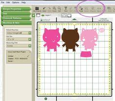 Cricut Craft Room Files - how to download and import cricut craft room files cricut